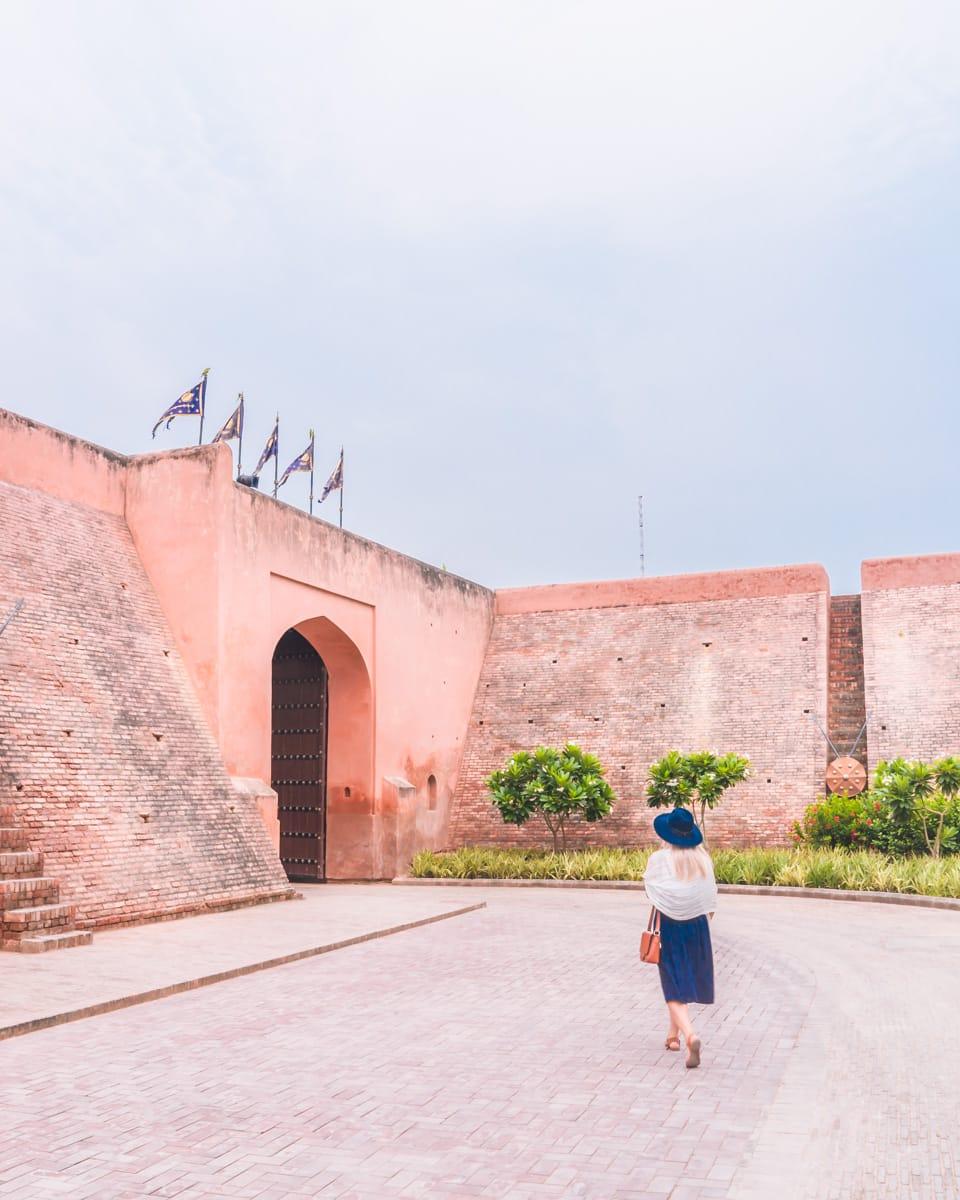 Amritsar Gobindgarh Fort