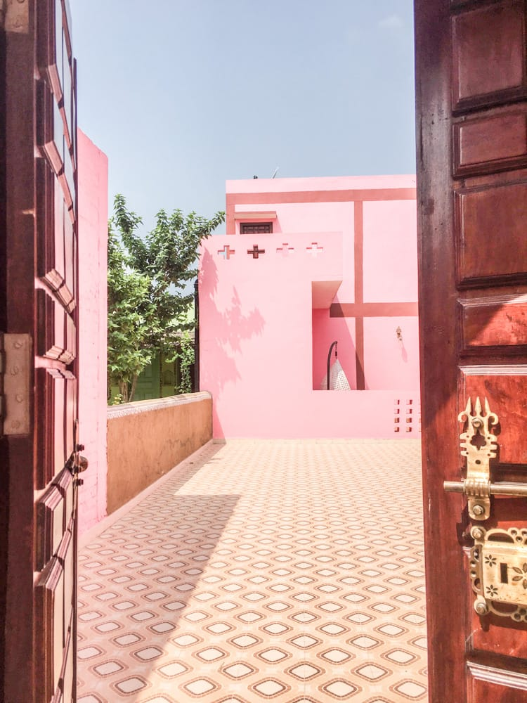 Amritsar Sadda Pind