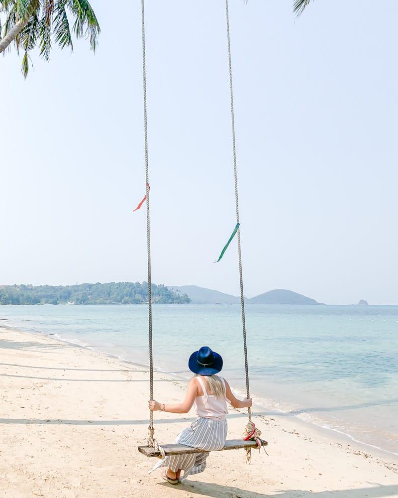 Ko Mak, Trat Thailand