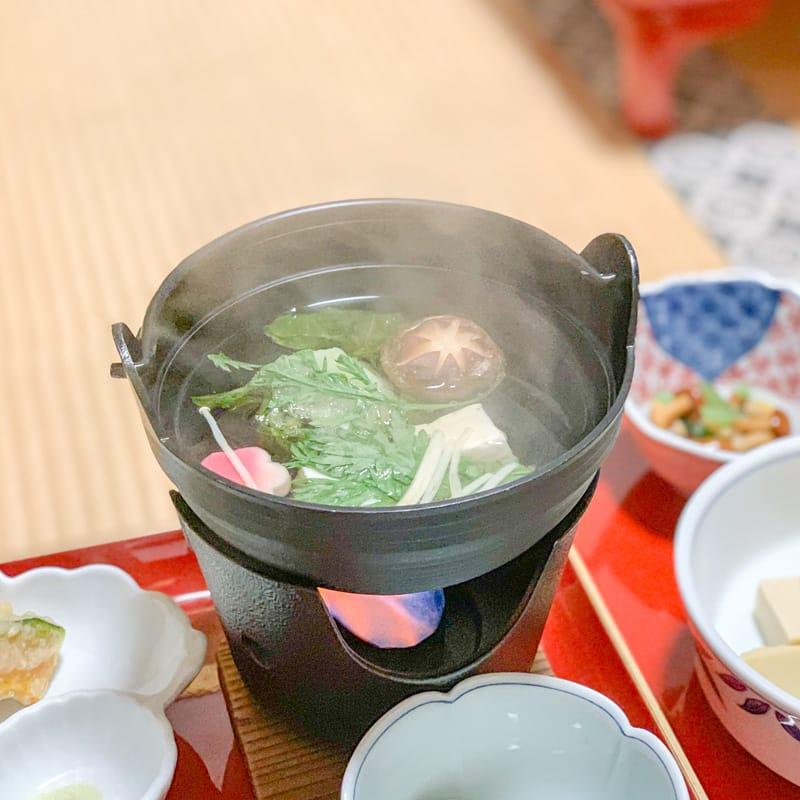 Shokin Ryori a vegetarian cuisine
